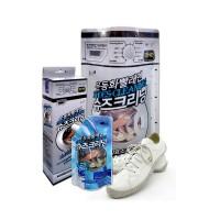 Tronic 韓國快洗寶-懶人洗鞋袋(套組)