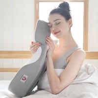 MONCROSS| 舒棉護頸記憶枕 (2入)