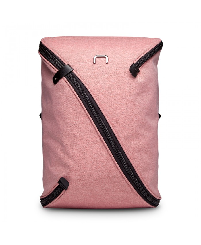UNOⅡ-一體成型後背包-20L-玫瑰粉