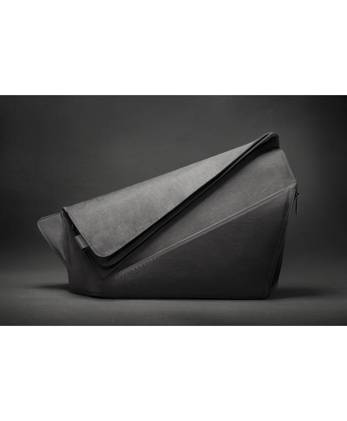 (預購) Fold&Switch- Fold 可擴充郵差包